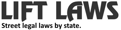 LiftLaws.com Logo